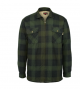 WOLVERINE MEN'S MARSHALL SHIRT JAC W1202200-340