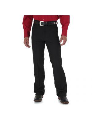 Wrangler Dress Jean 00082BK Front