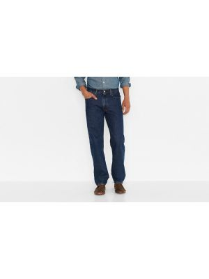 Levi's Men's 550™ RELAXED FIT JEANS (BIG & TALL) 015504886 Front