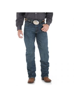 Wrangler 20X® 01 Competition Jean 01MWXRW Front