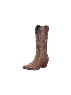 Ariat Women's Heritage Western X Toe 10010265