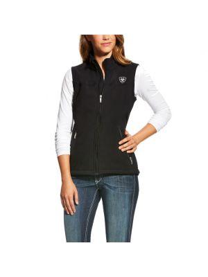 Ariat Women's New Team Softshell Vest 10020762
