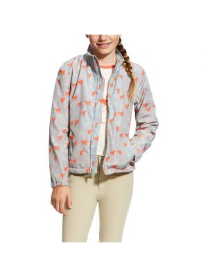 Ariat Kid's Laurel Jacket 10023530