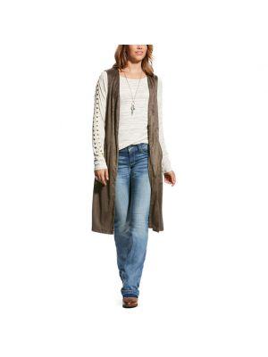 Ariat Women's Swing Vest 10023633
