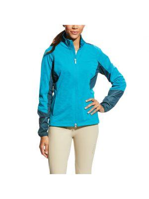 Ariat Women's Fury Softshell Full Zip Jacket 10023789