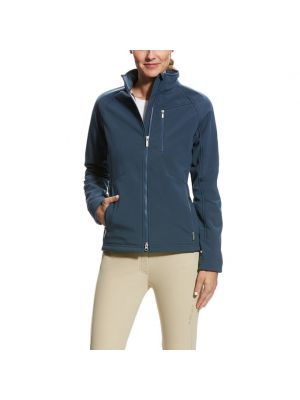 Ariat Women's Cyclone Softshell Jacket 10023839