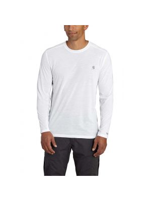 Carhartt Men's FORCE EXTREMES® LONG-SLEEVE T- SHIRT 102264