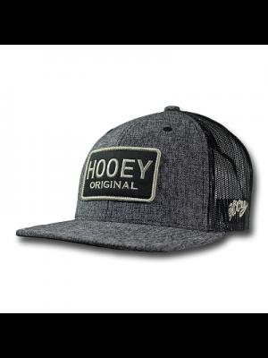 Hooey Hats Hooey Original 1753T-GYBK