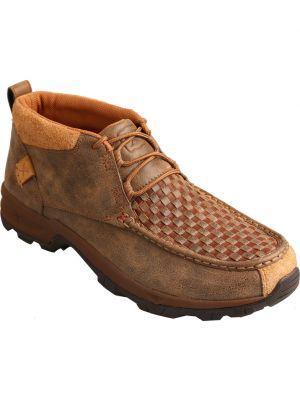 Twisted X Men's Woven Hiker Shoes 2000222058