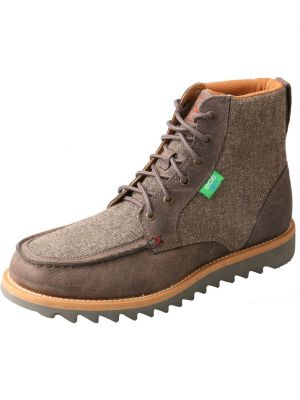 Twisted X Men's ECO TWX Wedge Sole Boot 2000274193