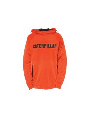 Cat Men's Contour Pullover Sweatshirt 3021