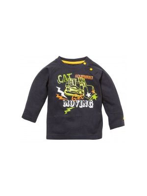 Cat Children's Infant Get Moving Tee GMT004