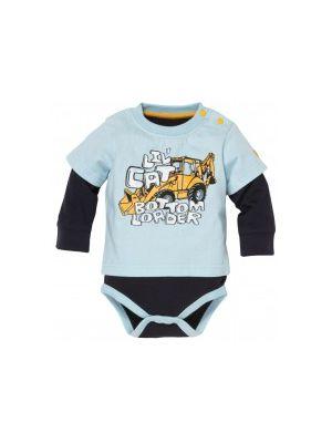 Cat Children's Infant Bottom Loader Bodysuit GBLB005