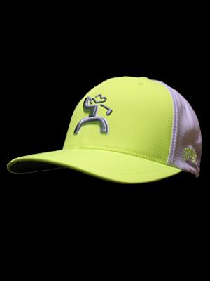 Hooey Golf Hats Trap 1608GNWT