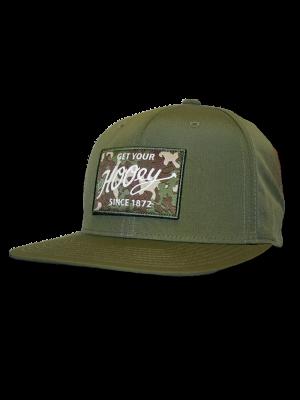 Hooey Hats Rip Cord 1632T-C