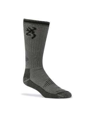 Browning MEN'S  REDWOOD SOCKS 17