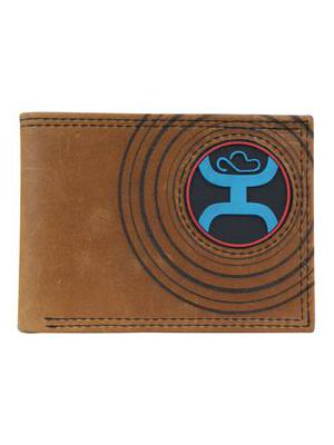 Hooey Wallet Signature Bifold 1700161W3