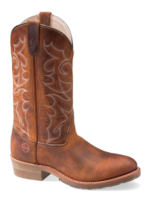 Double H Boot Mens 12 Inch Gel ICE Work Western DH1552
