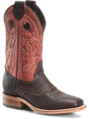 Double H Boot Mens Andre 11 Inch Mens Wide Square Toe Roper DH4633