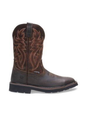 Wolverine RANCHER WATERPROOF WELLINGTON W10766