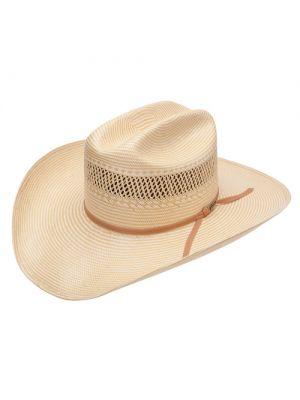 c37da4533ea ... Resistol 20X Dalton 55 Classics Collection Straw Cowboy Hat