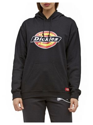 DICKIES GIRL'S Tri-Color Icon Logo Fleece Hoodie J3025A