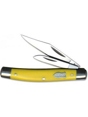 Old Timer Middleman Jack knife SC-33OTY