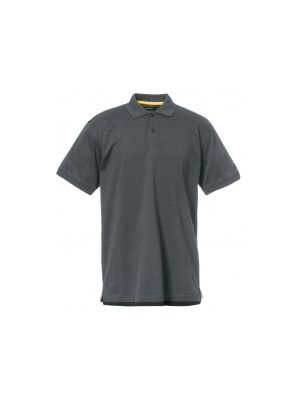 Cat Men's Classic Cotton Polo 4893