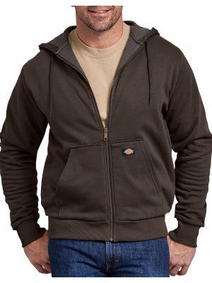 DICKIES MEN'S Thermal Lined Fleece Hoodie TW382
