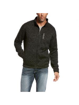 Ariat Men's Caldwell Full Zip Sweater 10023659