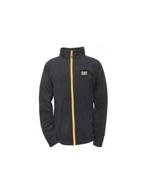 Cat Men's Concord Fleece Jacket 0016