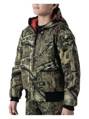 Walls Kids Toddler Hunting Insulated Jacket 35624