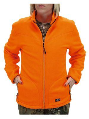 Walls Women's Polar Fleece Full-Zip Jacket 37540