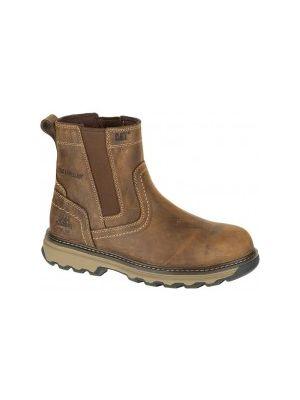 Cat Men's Boots Pelton Pull On 45625