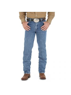 Wrangler Premium Performance Cowboy Cut® Regular Fit Jean 47MWZDS Front