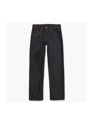 Levi's Children BOYS (8-20) 505™ REGULAR FIT JEANS (HUSKY) 547500020 Front