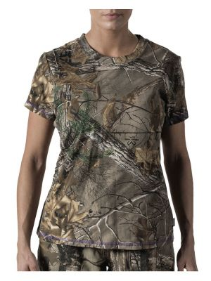 Walls Women's Hunting Short Sleeve Tee 56188