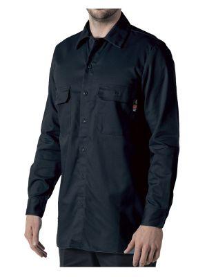 Walls Men's Flame Resistant Core Work Shirt 56915