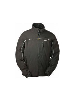 Cat Men's Soft Shell Jacket w11440