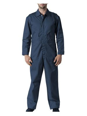 Walls Men's Flame Resistant Industrial Coverall 62500