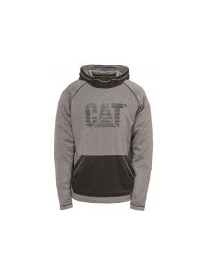 Cat Men's Basin Zip Sweatshirt 0018