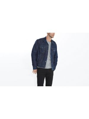 Levi's Men's THE TRUCKER JACKET 723340137 Front