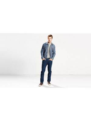Levi's Men's THE TRUCKER JACKET 723340165 Front
