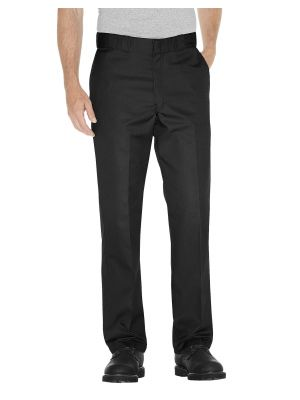 Dickies Multi-Use Pocket Work Pant 8038 Black (BK)