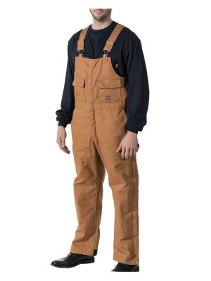 Walls Men's Zero-Zone by Walls® Insulated Bib 93053