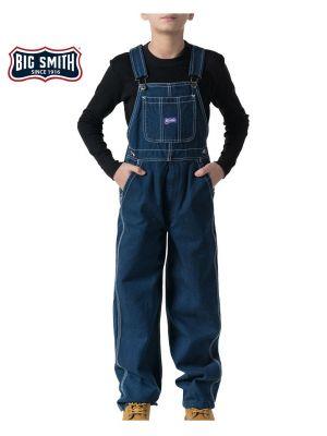 Walls Kid's Big Smith® Youth Bib Overall, 3-7 94080
