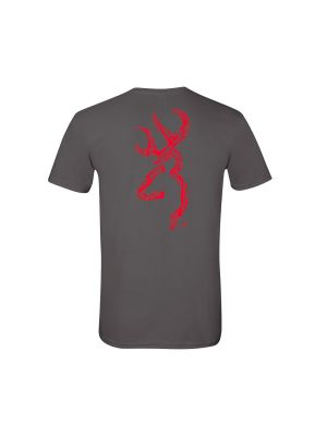 Browning MEN'S MARSH TEE 08