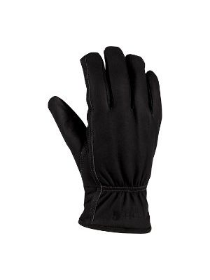 Carhartt MEN'S INSULATED LEATHER DRIVER A552