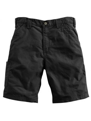 Carhartt Men's CANVAS WORK SHORT B147