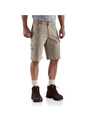 Carhartt Men's RIPSTOP WORK SHORT B357